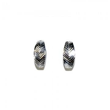 13517533 Pendientes de plata
