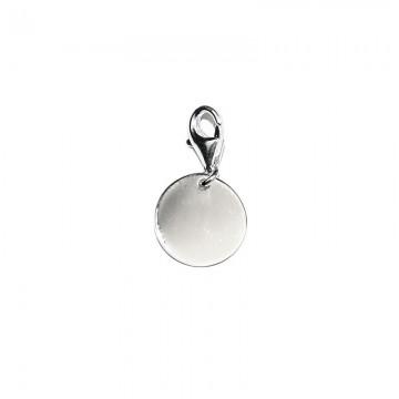 02617073 Anillo de plata