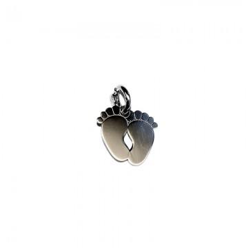 09218409 Colgante de plata