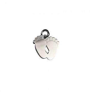 09218410 Colgante de plata